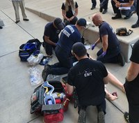 Colo. FD lauds CPR method modeled after race track pit crew