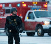 3 killed, 9 wounded in attack at Planned Parenthood