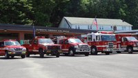 Debate over shuttered fire company revived after diner fire