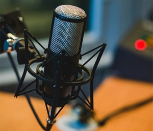 Police podcasts are changing the way information about law enforcement is delivered.