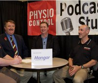 Listen to and visit with EMS podcasters at EMS World Expo