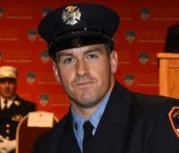 LODD: FDNY firefighter dies after falling off bridge