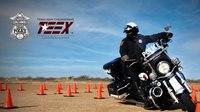 Harley-Davidson, Texas A&M partner for motorcycle police training program