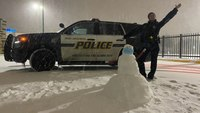 Police face coast-to-coast winter weather, challenges