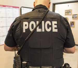 As a police leader, when you avoid conflict, you're also avoiding accountability.