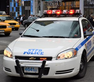 We watched NYPD officers get ridiculed, threatened, assaulted and endangered as they performed their public safety duties.