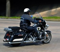 6 safety tips for motor officers in pursuits