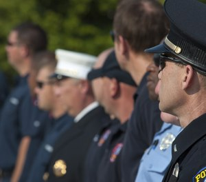 Police leaders must create a culture that supports the concept of vulnerability.