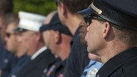 What is the extent of the mental health crisis in law enforcement?