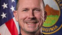 Va. officer fatally shot during traffic stop