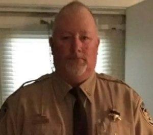 Officer William Earl Collins Jr.