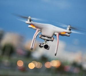 Organized criminal elements will continue to find creative and effective ways to use UAV technology for illegal activity. (Photo/In Public Safety)