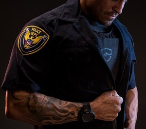 In order to become more comfortable with your body armor, it is a good idea to try out new body armor by wearing it outside of work until it feels more natural, and is broken in a little.