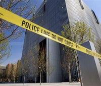 Courthouse violence unpredictable, despite security advances