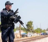 3 Ariz. officers shot; suspect arrested after 12-hour standoff