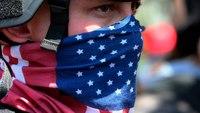 Portland braces for far-right rally, counterprotest