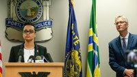 Portland mayor and chief warn protest instigators: Expect stern LE response