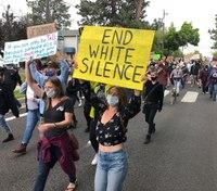 Portland police chief resigns amid George Floyd protests