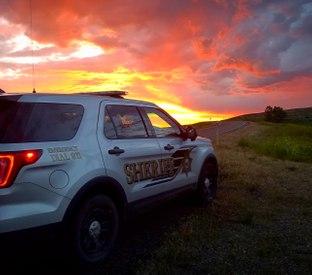 Photo of the Week: Montana sky