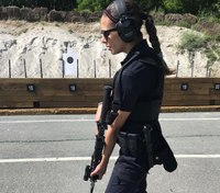 Photo of the Week: Range training in Quincy