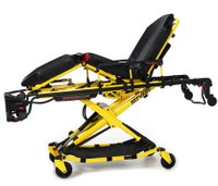 Grant funds provide Tenn. EMS agency with 8 new stretchers