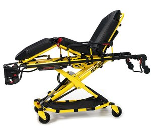 Cumberland County EMS purchased eight Stryker Power Pro stretchers for $160,000. (Photo/Stryker)