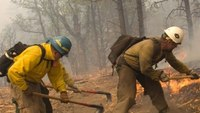 Structural firefighters need wildland firefighting PPE, too