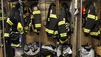 Fireground environment, not turnout gear, provides carcinogen exposure risk