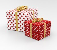 Watch out for contraband camouflaged as Christmas presents