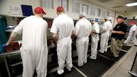 N.J. CO turned prison kitchen into 'Fight Club,' feds, prisoners say