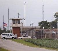 Escaped school shooter captured near Ohio prison
