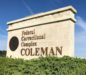Federal prisoners are being counted in the 2020 census, a decision critics call 'prison gerrymandering.' Photo/Orlando Sentinel/TNS)