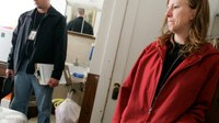 Knock, knock: A look at home visits for probation and parole