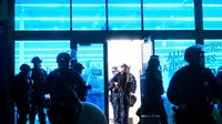 'Strategic' well-orchestrated heists seen amid protest chaos