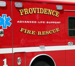 The program,launched by Providence Fire Capt. Zachariah Kenyonin January 2018, uses the infrastructure and first-responder expertise already available at fire stations to welcome people struggling with substance abuse. (Photo/ Providence Fire Department)