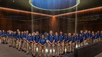 Space available for 2021 Public Safety Cadets Competitive Training Conference