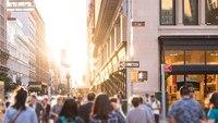 Do safe public spaces still exist?