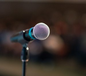 Public speaking is terrifying. But whether you are leading a fire department or EMS agency, defending a purchase or building a community paramedicine program, a day is going to come when you'll need to step up to the podium. (Photo/Pixabay)