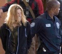 Puddle of Mudd singer arrested after 2-hour police standoff