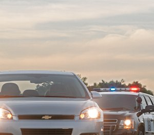 Stolen vehicle assistance technology can lead to quicker, safer apprehensions. (image/OnStar)
