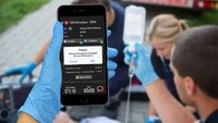 Beyond the radio report: How modern communication is evolving the role of EMS in the healthcare continuum