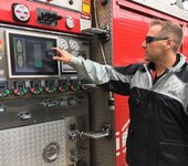 'A zero-fail mission' – Why one firefighter risked it all to build a better fireground