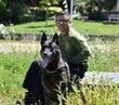 Quiet Warrior: How a famous Calif. K-9 takes a bite out of crime