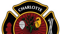 N.C. firefighters injured after truck flips over on interstate