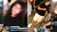 2 NY teens charged with assault of off-duty FF