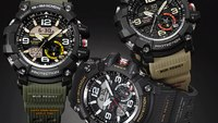 Quiz: Which watch is tough enough for you?