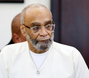 Supporters of Tennessee death row inmate Abu-Ali Abdur'Rahman are kicking off a clemency campaign amid uncertainty over whether his death sentence will be upheld. (Photo/Mark Humphrey/AP)