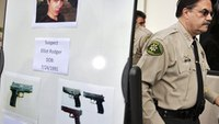 Report: Man in Santa Barbara rampage searched how to kill silently
