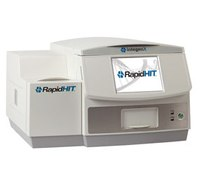 New RapidHIT system generates DNA profiles in 90 minutes