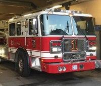 Officials: Pa. fire dept. $500K over budget
